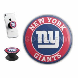 New York Giants NFL Sticker for PopSockets