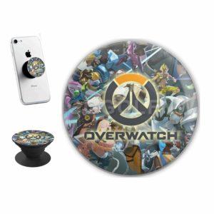 Overwatch Sticker for PopSockets
