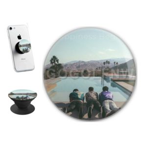 Jonas Brothers Happiness Begins Sticker for PopSockets