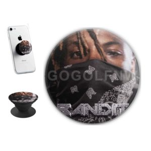 Juice Wrld & YoungBoy Bandit Sticker for PopSockets