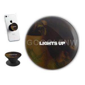 Lights Up Harry Styles Sticker for PopSockets