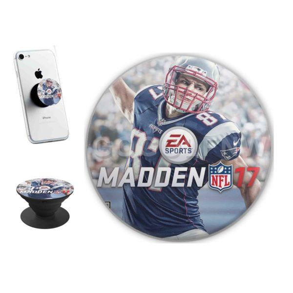 Madden NFL Sticker for PopSockets