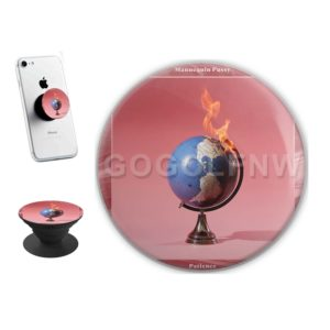 Mannequin Pussy Patience Sticker for PopSockets