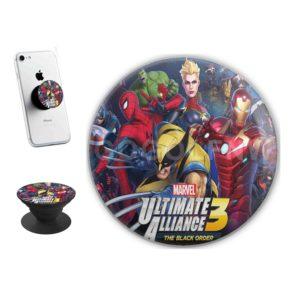 Marvel Ultimate Alliance 3 The Black Order Sticker for PopSockets