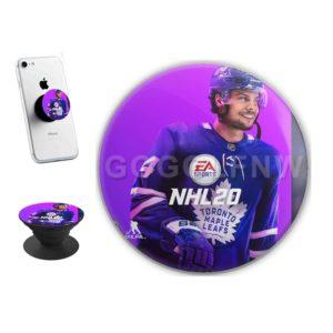NHL 20 Sticker for PopSockets