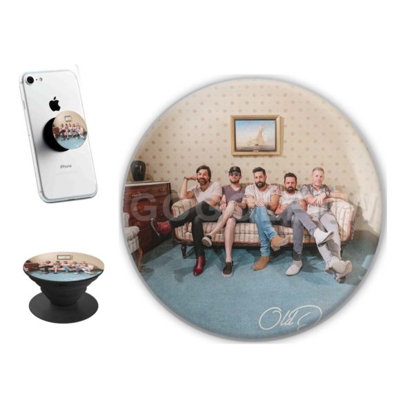 Old Dominion Sticker for PopSockets