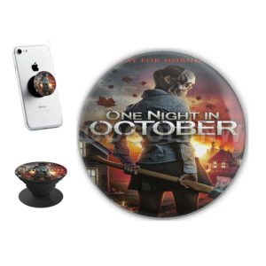 One Night in October Sticker for PopSockets