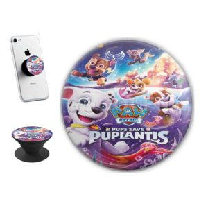 Paw Patrol Pups Save Puplantis Sticker for PopSockets