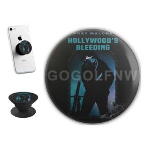Post Malone Hollywoods Bleeding Sticker for PopSockets